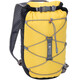 Exped Cloudburst 15 Backpack black-yellow